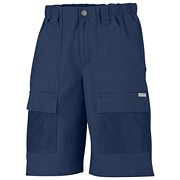 Toddler Boy's Half Moon™ Short