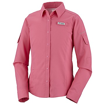 Little Girls Tamiami™ Long Sleeve Shirt