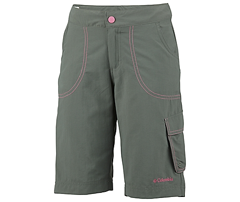 photo: Columbia Weekend Water Knee Short hiking short