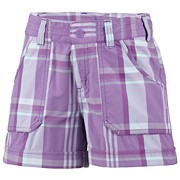 Girls Silver Ridge™ Novelty Short