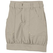 Girls Silver Ridge™ Skort