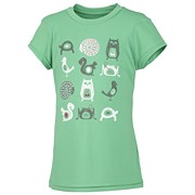 Girls Farewell City™ Graphic Tee