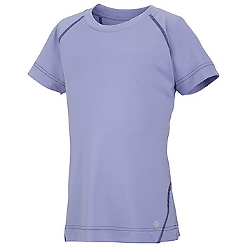 Girls Silver Ridge™ Tee