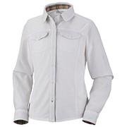 Girls Silver Ridge™ Long Sleeve Shirt