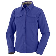 Girls Silver Ridge™ Long Sleeve Shirt