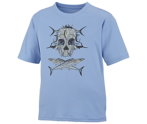 Columbia  Little Boys Adventure Land™ Graphic Tee