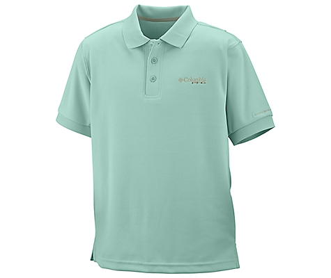 Columbia  Little Boys Perfect Cast™ Polo