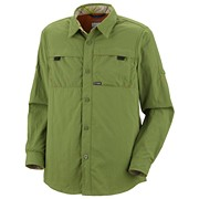Little Boys Silver Ridge™ Long Sleeve Shirt