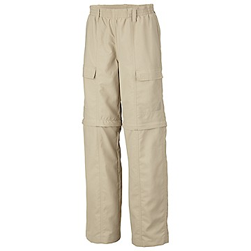 Little Boys Aruba™ Convertible Pant