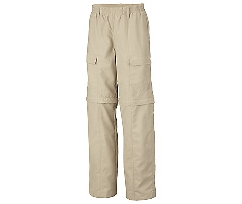 photo: Columbia Boys' Aruba Convertible Pant