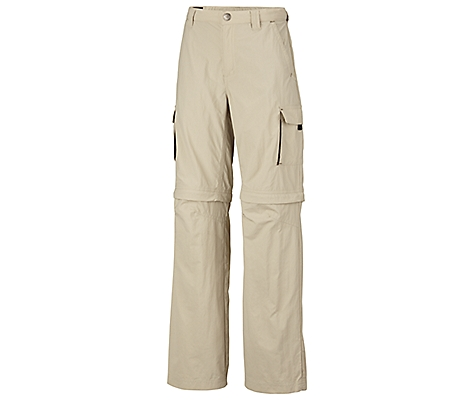 Columbia Silver Ridge Convertible Pant