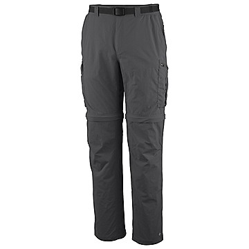 Men's Silver Ridge™ Convertible Pant - Tall