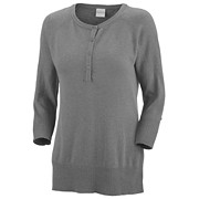 Women's Perfect Layer™ Henley Sweater