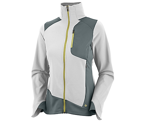 photo: Columbia Trail Twist II Jacket