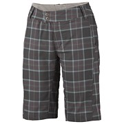 Saturday Trail™ Stretch Plaid Short