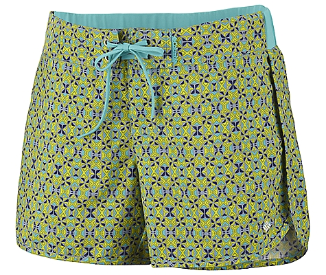 photo: Columbia Groovy Creek Short active short