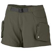 Women's Cross On Over™ Cargo Short