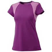 Anytime Active™ Short Sleeve Top