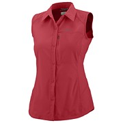 Women's Silver Ridge™ Sleeveless Shirt