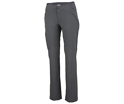 Columbia Back Up Dolomite Straight Leg Pant