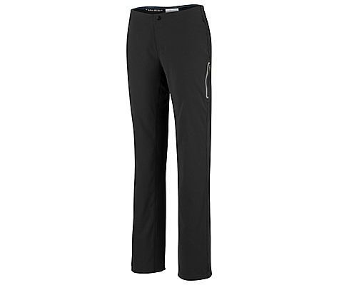 photo: Columbia Just Right II Modern Pant performance pant/tight