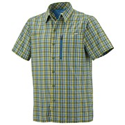 Silver Ridge™ Plaid Short Sleeve Shirt