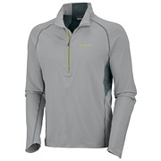 Men's Solar Polar™ 1/2 Zip