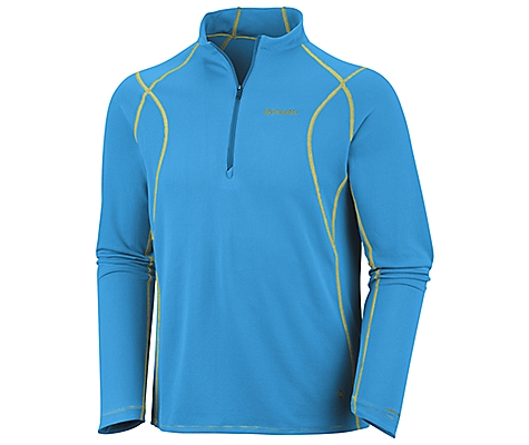 Columbia Insect Blocker Sporty 1/2 Zip