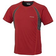 Men's Insight Ice™ Mesh Short Sleeve Crew