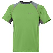 Men's Solar Polar™ Short Sleeve Crew