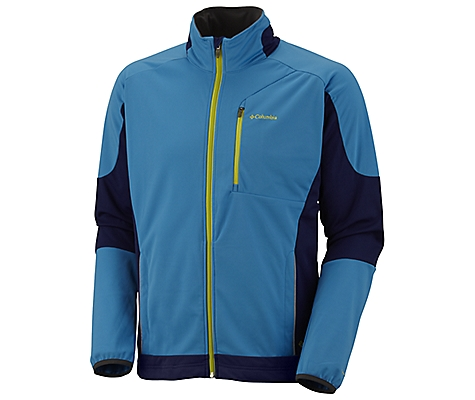 Columbia Windefend Jacket