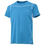 Men's Baselayer Lightweight Short Sleeve Top