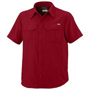 Men's Silver Ridge™ Short Sleeve Shirt