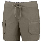 Women's Arch Cape™ II Cargo Short-Extended Size
