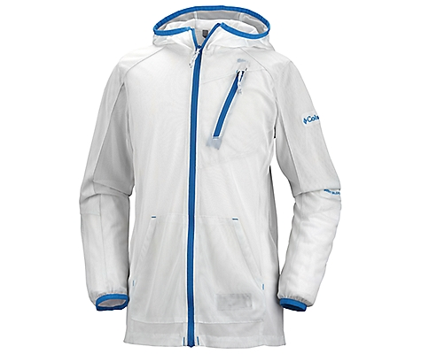 photo: Columbia Insect Blocker Mesh Hoodie jacket