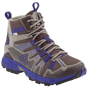 Women's Talus Ridge™ Mid OutDry Shoe