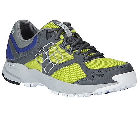 photo: Columbia Ravenous II trail running shoe