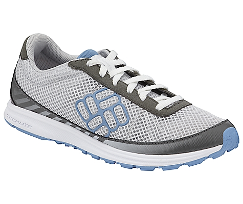photo: Columbia Women's Ravenous Lite