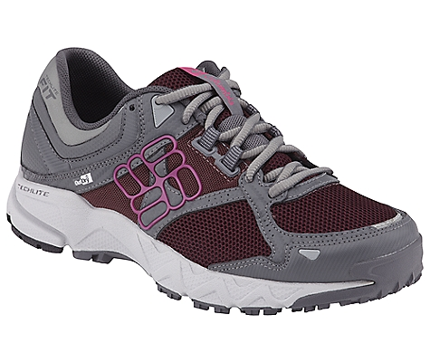 photo: Columbia Women's Ravenous II OutDry