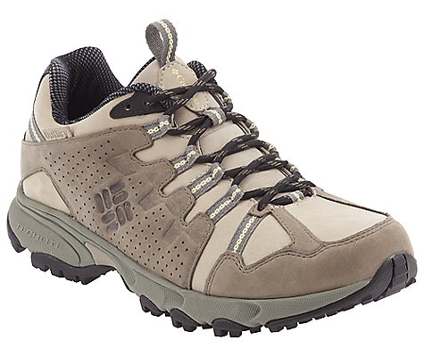 photo: Columbia Women's Talus Ridge OutDry Leather
