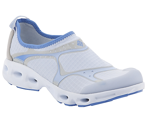 photo: Columbia Women's Drainsock water shoe