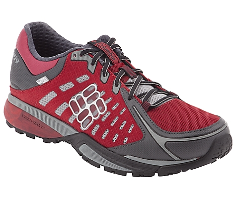 photo: Columbia Peakfreak Outdry trail running shoe