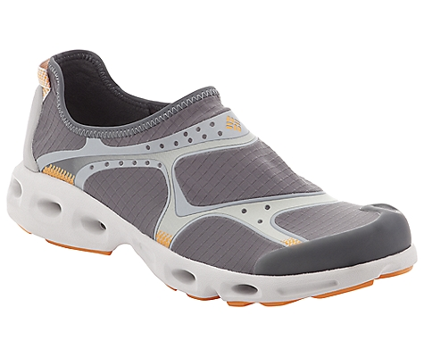 photo: Columbia Drainsock water shoe