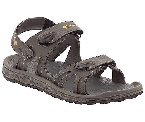 photo: Columbia Men's Techsun Interchange III sport sandal