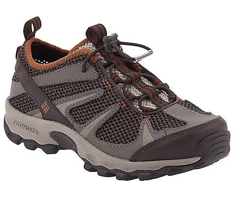 photo: Columbia Kids' Outpost Hybrid 2 water shoe