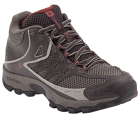 Columbia Switchback Mid Omni-Tech Plus
