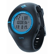 Columbia GPS Watch