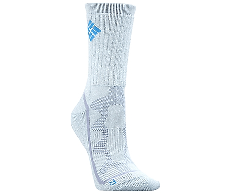 photo: Columbia Men's Hiker Heavy Sock
