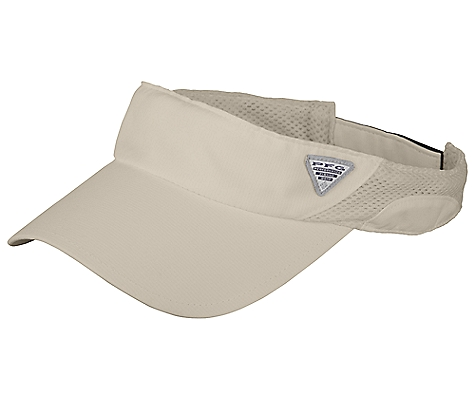 photo: Columbia PFG Bahama Visor