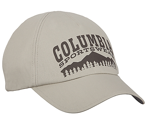 photo: Columbia ROC II Ball Cap cap